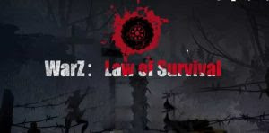 WarZ Law of Survival MOD APK