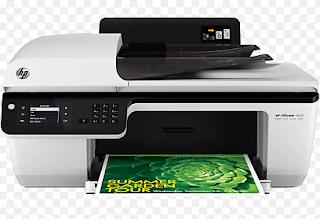Herunterladen HP Officejet 2620 Treiber Treiber Installieren Sie einen kostenlosen HP Drucker. Die Datei enthält die Vollversion der Treiber und Software Basic Driver,