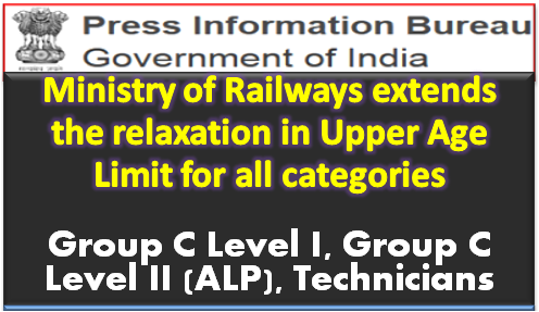 railways-extends-relaxation-in-upper-age-limit-for-all-post-paramnews