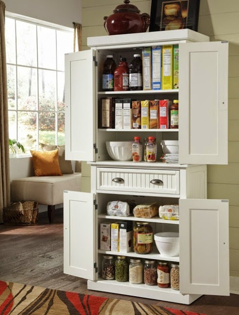 Unusual Storage Ideas For Your Small Home 6