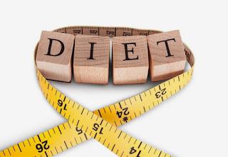 Diet Sehat dengan Gaya Hidup Sehat