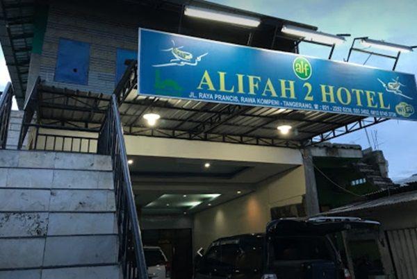 Alifah 2 Hotel