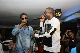 RAP BATTLE!! Ice Prince vs Jesse Jags, Who Killed This Freestyle More? (Watch & Be The Judge)