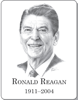 Ronald reagan essay