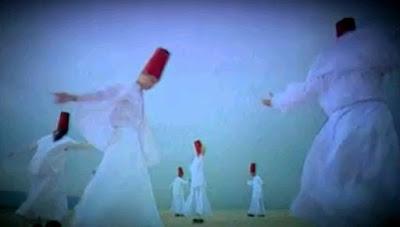 foto sufi laskar cinta dewa 19
