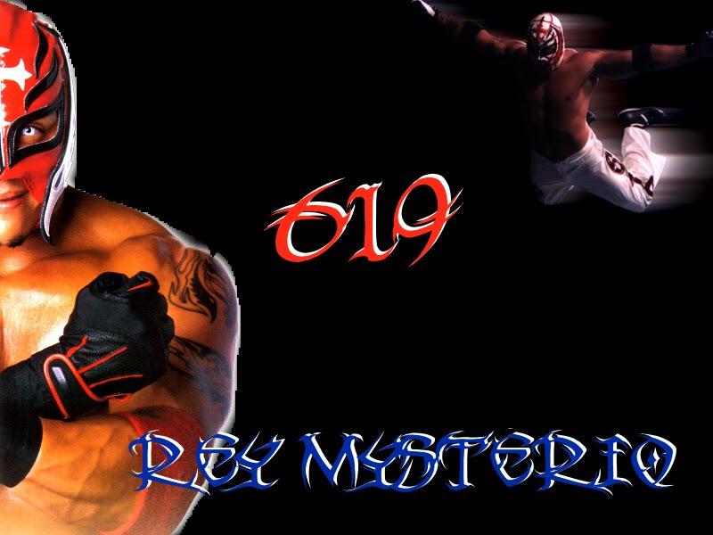 Rey mysterio 619 wallpapers wwe superstars wwe - Wwe 619 images ...