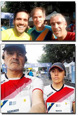 Atletismo Aranjuez Carrera Liberty