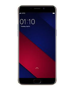 Tutorial flashing oppo F1