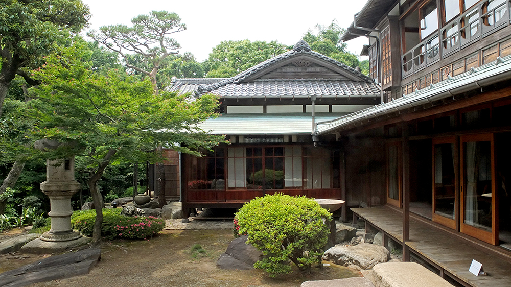 17 Classic Features of Japanese Houses