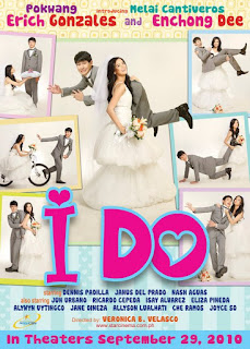 Directed by Veronica Velasco.  With Erich Gonzales, Enchong Dee, Pokwang, Dennis Padilla.