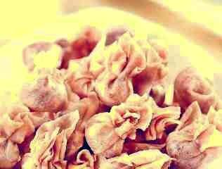 membuat snack ekado mini isi ayam