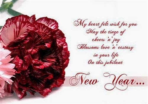 Happy new year wishes collections