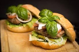 Resep Tempe Burger