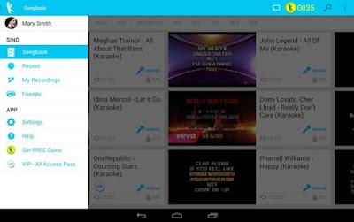 3 Aplikasi Karaoke Terbaik Untuk Android