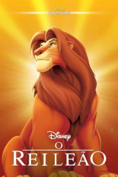 O Rei Leão Torrent - BluRay 720p/1080p/4K Dual Áudio