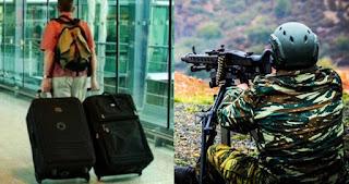 Έλληνες νέοι: «Αν γίνει πόλεμος Ελλάδας-Τουρκίας θα φύγω εξωτερικό»