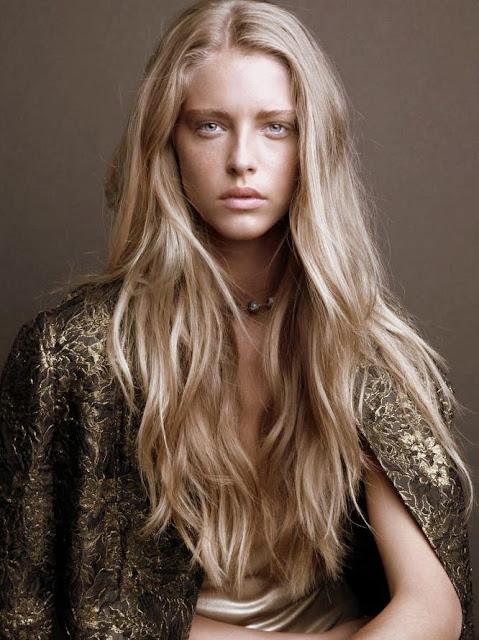 iluminacion cabello largo