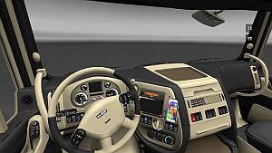 Deluxe interiors by 0veRTRucK