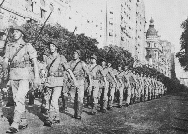 Força Expedicionária Brasileira