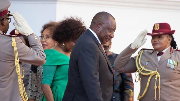 Anti-Corruption Crusade In Sub-Saharan Africa