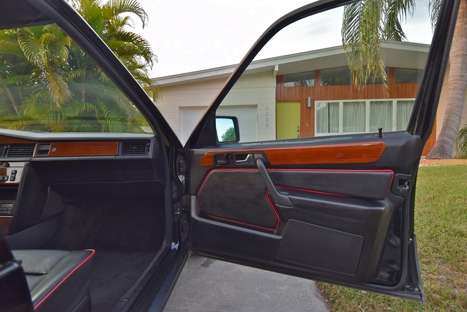 Mercedes E additionally Dsc also  also  further D Sale E W Sportline Manual Red Tan E. on 1993 mercedes 190e sportline