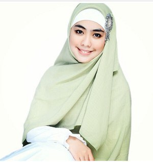 Oki hijab porno here casual