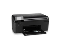 Printer Driver HP Photosmart B110c