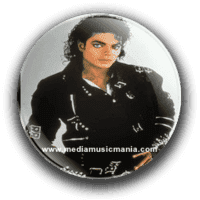 Michael Jackson English Pop  Music Singer