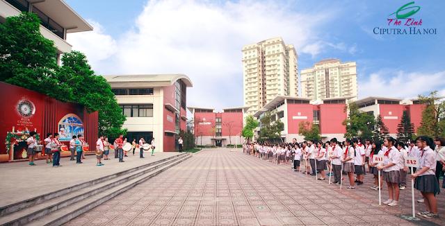 Trường học quốc tế Academy