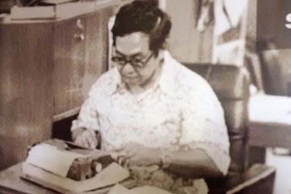 Gus Dur: Tokoh yang Dibesarkan Oleh Budaya Baca (1)