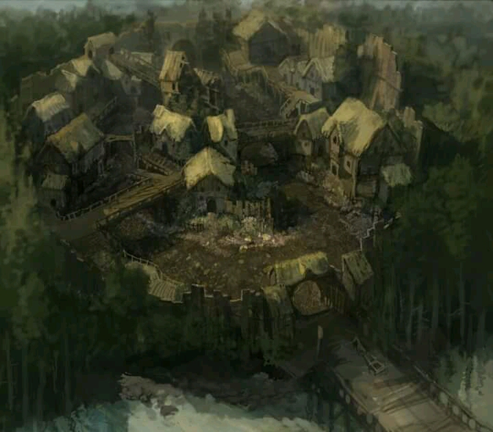 Cidade de Duromihr