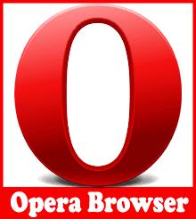 تحميل متصفح اوبرا Opera Browser على الكمبيوتر اخر تحديث