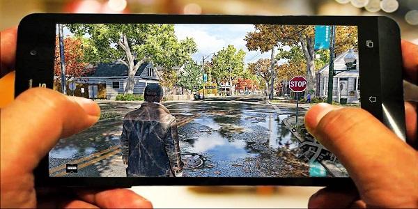 Game Offline Android Terkeren