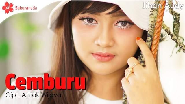 Jihan Audy - Cemburu