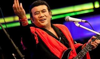 Download Kunci Gitar Rhoma Irama – Baju Saja Kering Dibadan