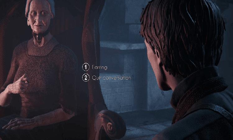 تحميل لعبة Black Mirror IV
