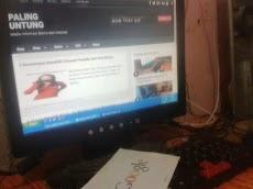 Palinguntung.com Launching, Aset Blog Bertambah Lagi