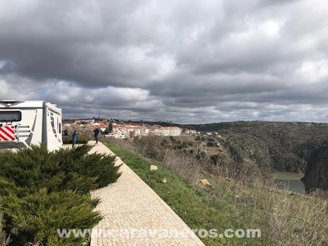 Miranda o Douro | Ruta Semana Santa Autocaravana | caravaneros.com