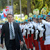 Bolsonaro diz que meta é implantar um colégio militar em cada capital