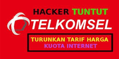hacker-tuntut-harga-kuota-internet-telkomsel-murah