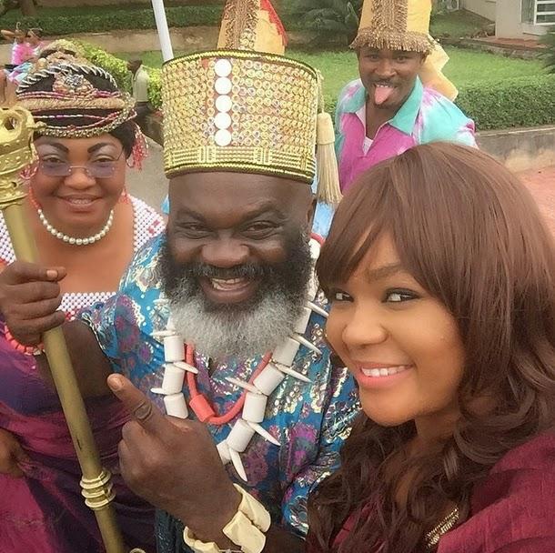 sopuru ngwor nollywood movie