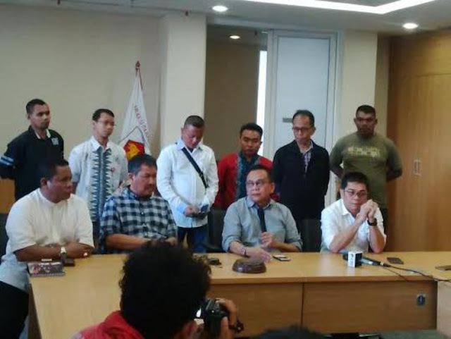 Adek Ditangkap KPK, Kaka: Saya Akan Beri Bantuan Hukum