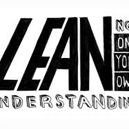 Guest Post: Lean not on your own understanding