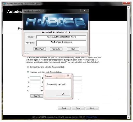 xforce keygen AutoCAD Mechanical 2016 crack