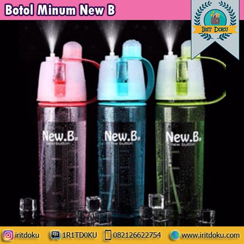 Botol Minum New B