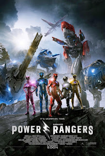Power Rangers<br><span class='font12 dBlock'><i>(Power Rangers)</i></span>