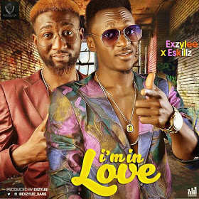 Hot New Music: ExzyLee - I'm in Love Ft. Eskillz