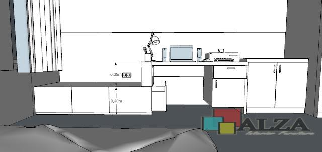 design kamar anak