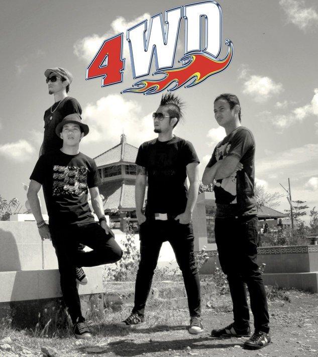 Hasil gambar untuk 4wd band