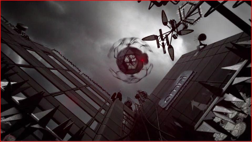 Dysco animatedfilmeviews.filminspector.com